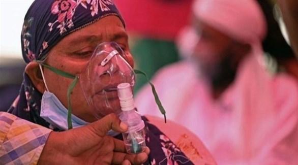 الهند تسجل 4194 وفاة بفيروس كورونا خلال 24 ساعة