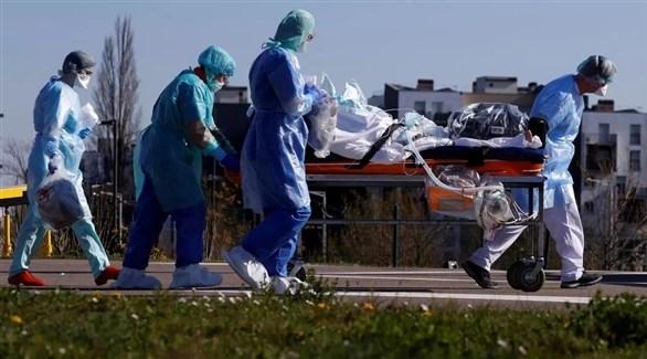 ألمانيا تسجل 2682 إصابة جديدة بكورونا و43 وفاة
