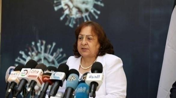 10 وفيات و557 إصابة جديدة بكورونا بين الفلسطينيين