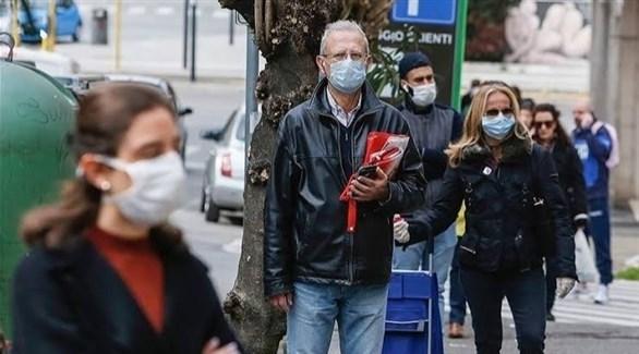 ارتفاع حالات الإصابة المؤكدة بكورونا في ألمانيا إلى 3.65مط مليون