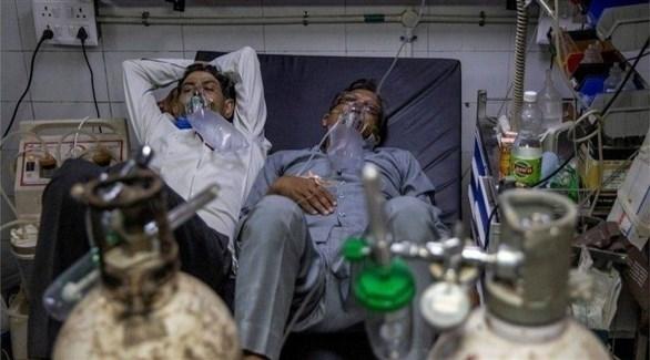 إصابات كورونا في الهند تتجاوز 27 مليوناً
