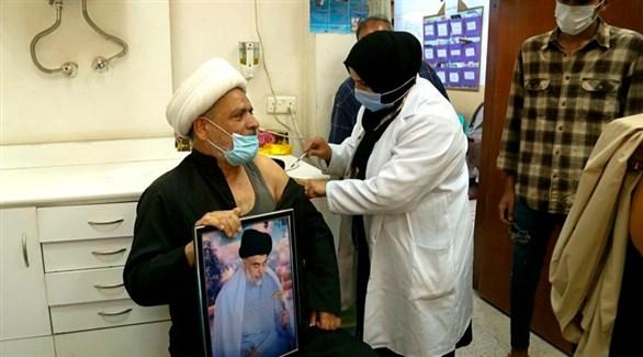 22 وفاة و4611 إصابة جديدة بكورونا في العراق