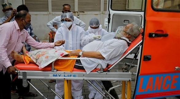 الهند: إصابات كورونا تقترب من 20 مليوناً