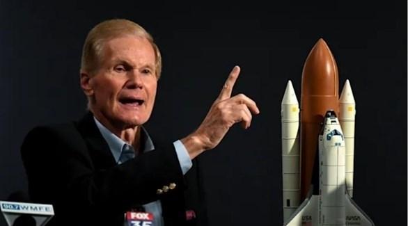 المدير الجديد لوكالة ناسا بيل نيلسون (أرشيف)