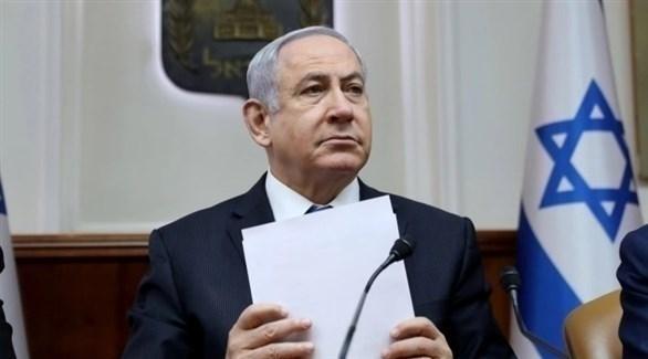 نتانياهو (أرشيف)