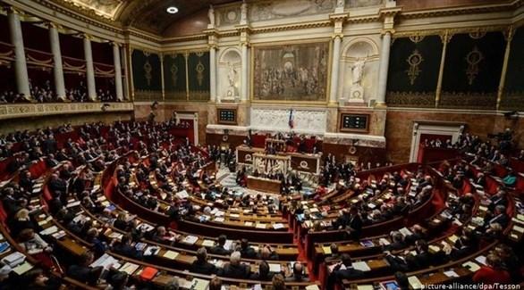 الجمعية الوطنية الفرنسية (أرشيف)