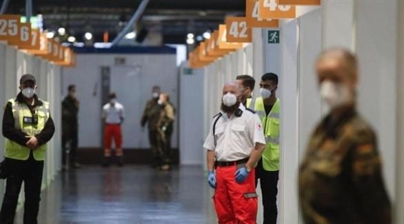 3.4 ملايين إصابة بكورونا في ألمانيا