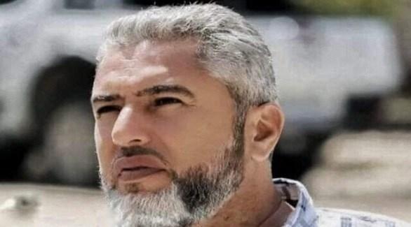 الفلسطيني الموقوف منتصر شلبي (تايمز أوف إسرائيل)