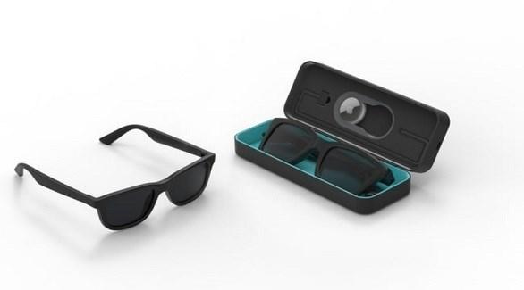 نظارات Dusk (ديجيتال تريندز)