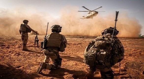 جنود فرنسيون في شمال مالي (أرشيف)