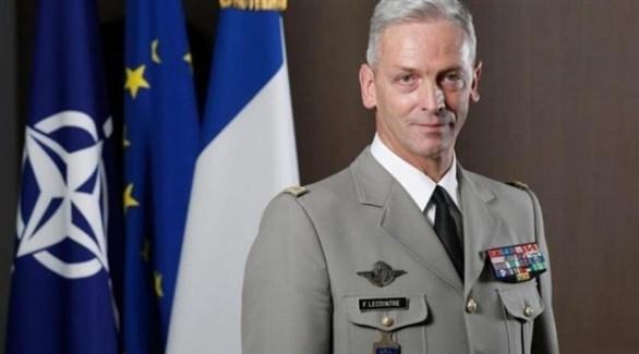 رئيس أركان القوات المسلحة الجنرال فرانسوا لوكوانتر  (أرشيف)