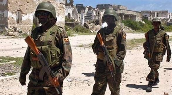 جنود من ساحل العاج (أرشيف)
