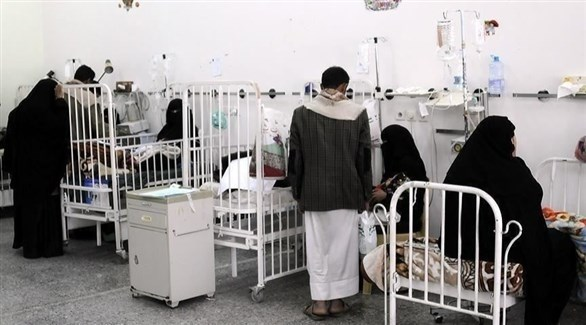 مستشفى في اليمن (أرشيف)
