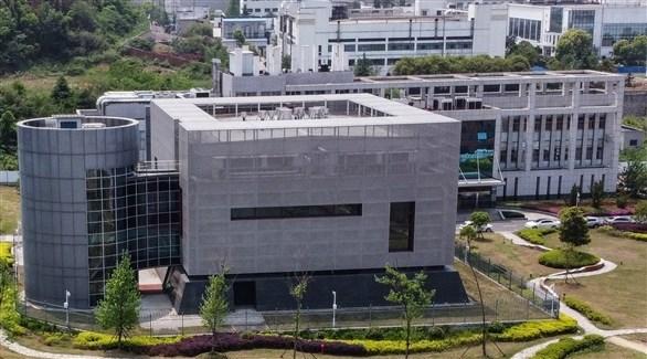 مختبر ووهان المركزي في الصين (أرشيف)