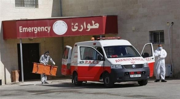 فلسطين: وفاتان و106 إصابات جديدة بكورونا