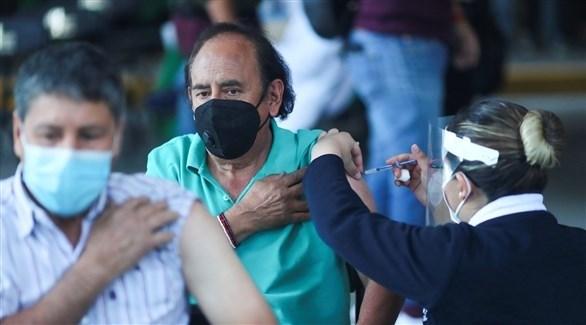 المكسيك تسجل 3964 إصابة و192 وفاة بكورونا