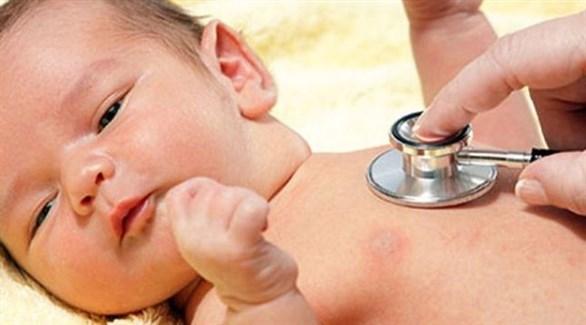 الأعراض تنذر بقصور القلب الأطفال 202162114255111E1.jp