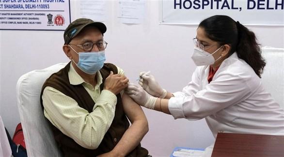 335 ألف وفاة و28 مليون إصابة بكورونا في الهند