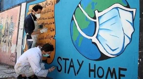 فلسطين: حالة وفاة و و204 إصابات جديدة بفيروس كورونا