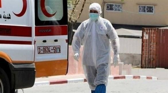 فلسطين: وفاتان و119 إصابة جديدة بكورونا