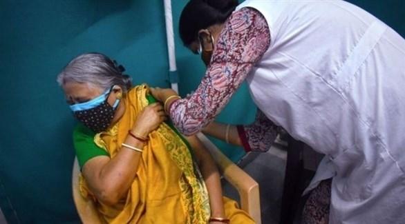 الهند تسجل 37566 إصابة جديدة بكورونا و907 وفيات