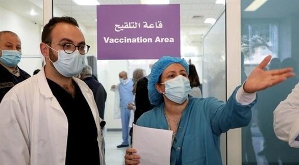 لبنان: 5 وفيات و223 إصابة جديدة بكورونا
