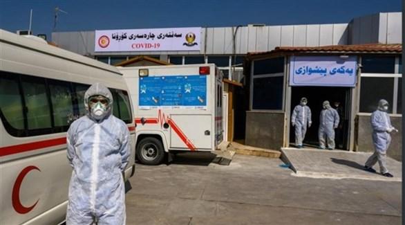 28 وفاة و4 آلاف إصابة جديدة بكورونا في العراق