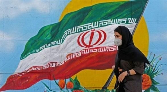 إيران تسجل 166 وفاة جديدة بكورونا