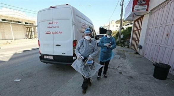 فلسطين: وفاتان و86 إصابة جديدة بكورونا