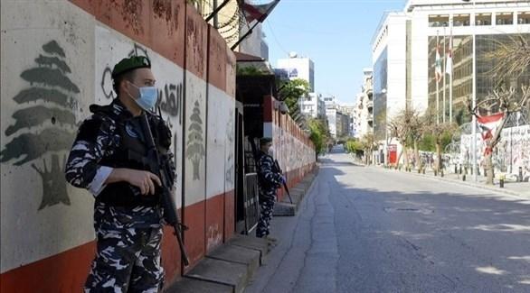 لبنان: وفاة و632 إصابة جديدة بكورونا