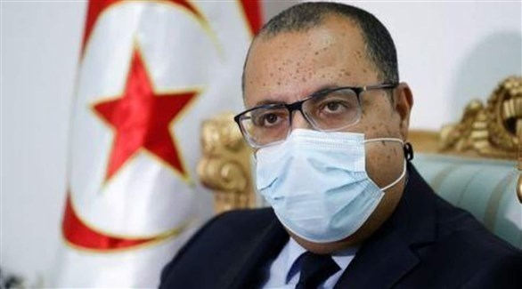 رئيس وزراء تونس هشام المشيشي (أرشيف)