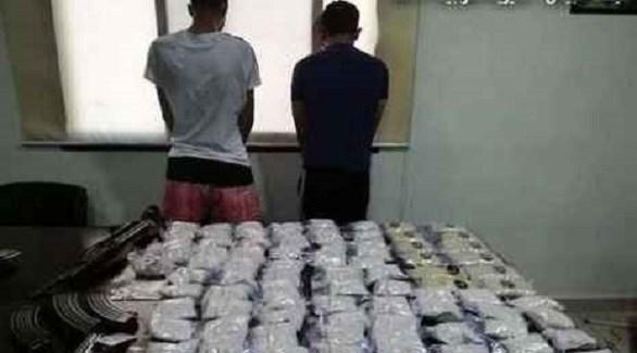 شبكة لتهريب المخدرات في لبنان (أرشيف)