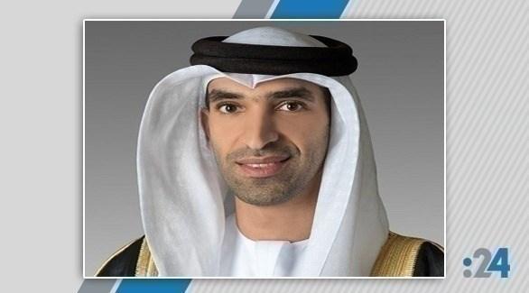وزير دولة للتجارة الخارجية الدكتور ثاني بن أحمد الزيودي (أرشيف)