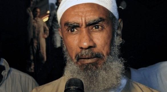 إبراهيم أحمد محمود القوسي (أرشيف)