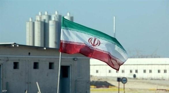 مفاعل بوشهر النوي في إيران (أرشيف)