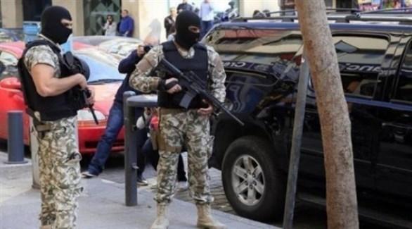 عناصر من الجيش اللبناني (أرشيف)
