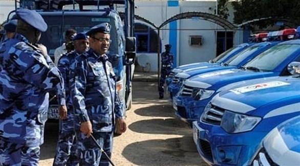الشرطة السودانية (أرشيف)