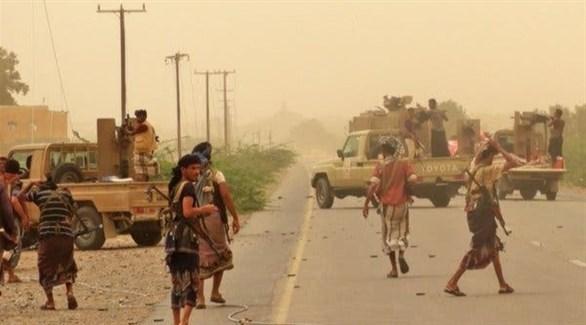 مسلحون في اليمن (أرشيف)