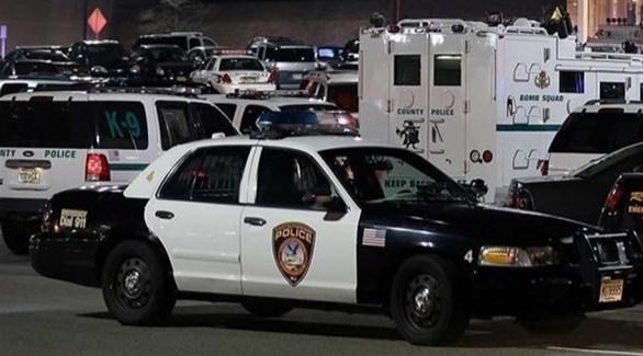 سيارات تابعة للشرطة الأمريكية (أرشيف)