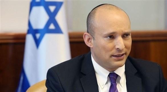 رئيس الوزراء الإسرائيلي بينيت نفتالي (أرشيف)