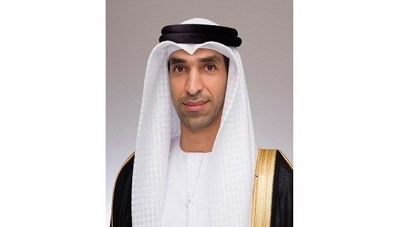 الدكتور ثاني بن أحمد الزيودي