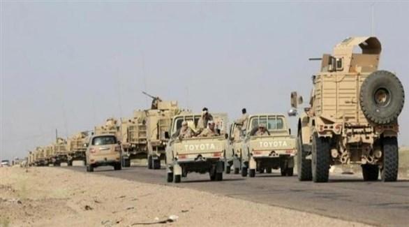 الجيش اليمني (أرشيف)