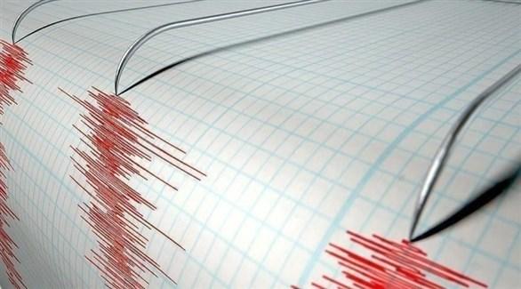 زلزال (تعبيرية)