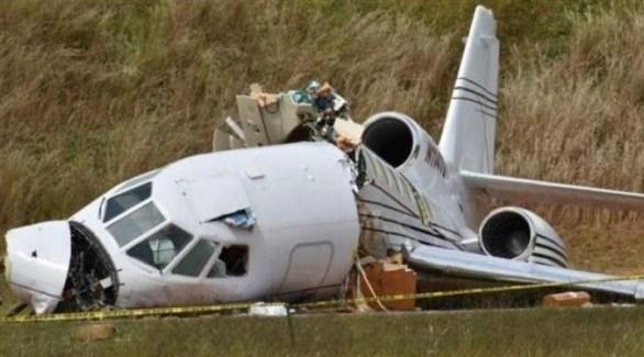 كوارث الطيران الجوي