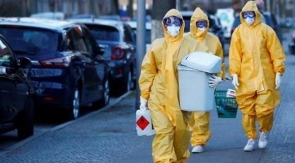 ألمانيا تسجل 2480 إصابة جديدة بكورونا