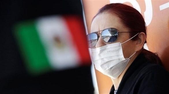 المكسيك تسجل 19555 إصابة جديدة بكورونا و786 وفاة