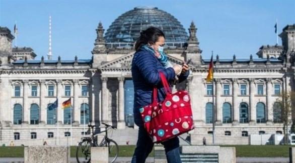 ألمانيا تسجل 7050 إصابة جديدة بكورونا