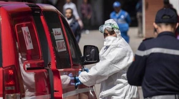 المغرب: 2676 إصابة جديدة بكورونا