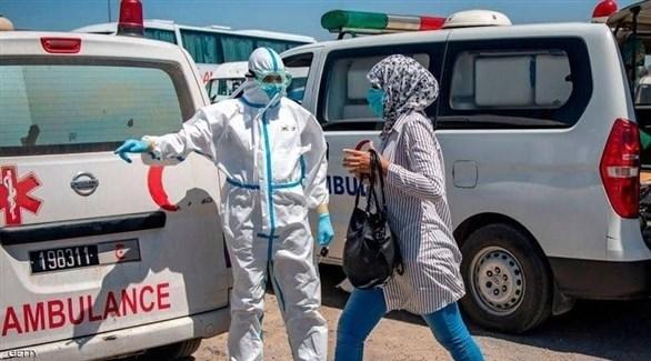 المغرب يسجل 4899 إصابة جديدة بكورونا