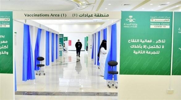 14 وفاة و 731 إصابة جديدة بكورونا في السعودية